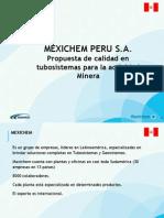 Presentacion Mexichem Minera(Cv)