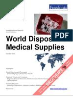 World Disposable Medical Supplies