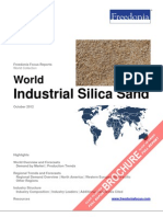 World Industrial Silica Sand