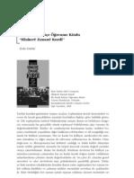 """İlk Pratik Kürtçe Öğrenme Kitabı """"Hînkerê Zımanê Kurdî''.pdf"""