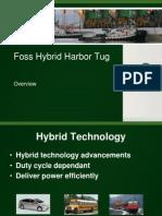 Hybrid Summary