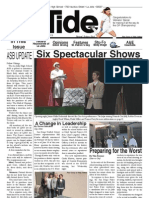 Hi-Tide Issue 5, March 2013