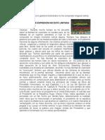 LIBERTAD DE EXPRESIÓN EN VENEZUELA 2009