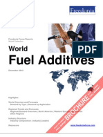 World Fuel Additives