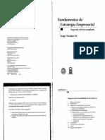 1 - Capítulo 2 Origen de la Rentabilidad de las Empresas - Fundamentos de Estrategia Empresarial (Tarziján).pdf