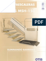 Catálogo Salvaescaleras OTIS MSH-150.pdf