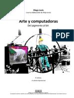 Arte y Computadoras 2011 Diego Levis