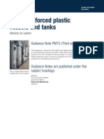 Guide book for FRP