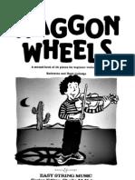 Katherine & Hugh Colledge - Waggon Wheels