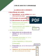 EDUCACIÓN DE ADULTOS Y APRENDIZAJE Y ALTERNATIVAS-PARA REPARTIR