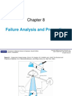 Failure Analysis and Preventiom