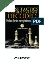 Lev Alburt Chess Training Pocket Book