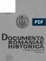 Documenta Romaniae Historica. Seria B Ţara Românească. Volumul 4 1536-1550.pdf