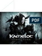 Digital Booklet - Silverthorn