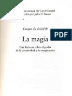 Libro Magia