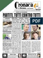 Lumi. La Cronaca Di Verona. 1.3.13