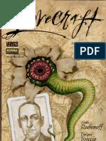 Lovecraft, Novela gráfica