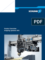 SCHUNK Automation ProductOverview GrippingSystems 2012-04 En