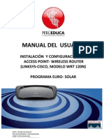 Manual Del AP Wrt Cisco v.2013