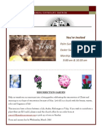 Newsletter - March 2013 Website