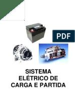 Senai-BA - Sistema Eletrico de Carga e Partida