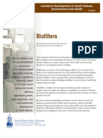 Biofilter Configuration and Elements