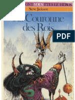 Sorcellerie 4 - La Couronne Des Rois