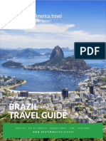 The Essential Brazil Travel Guide