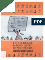 Referenciais para a Formação de Professores