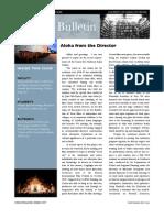 2007-2008 CSEAS Annual Report