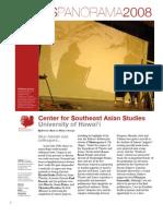 2008-2009 CSEAS Annual Report