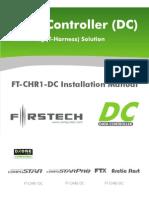 FT CHR T1 Installation Full
