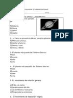 EVALUACIÓN  DE  CIENCIAS  NATURALES  10 copias