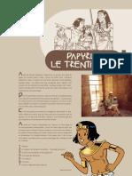 Papyrus Dossier 02 08