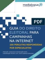 GUIA DO DIreItO eleItOrAl pArA cAmpAnhAs nA Internet - 17 pag.pdf