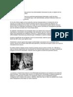 Historia de La VACUNA