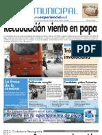 El Municipal Edición 135