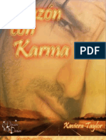 04_Corazon Con Karma - Xaviera Taylor