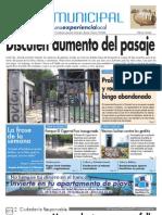 El Municipal Edición 136