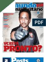 Jornal Mundo Universitário - Edição 10