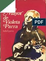 Parra%2C Isabel.-.El Libro Mayor de Violeta Parra