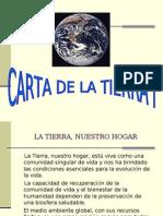 Diapositiva Pricipios Carta Tierra
