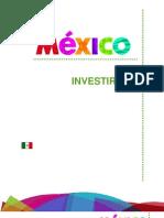 Macroéconomie - Investir - Mexique