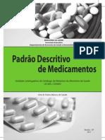 Padrao_Descritivo_Medicamentos_2011