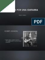 El Alma Por Una Guitarra