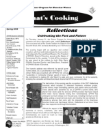 DPHW Spring 2008 Newsletter