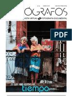Revista Fotógrafos edicion2