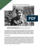 Statement on Portland Nazi/Cop Captain Mark Kruger