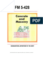 fm 5-428 concrete and masonry