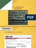 medidas tipograficas